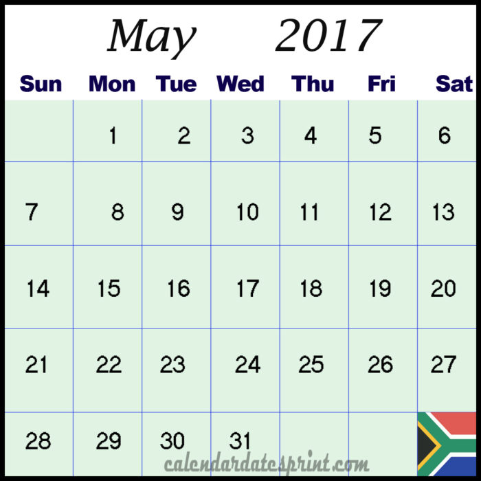 "May Calendar South Africa : Search results for ""free printable calendar in marathi"