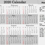 June 2020 Calendar with Holidays USA UK India Singapore Malaysia Canada Germany Telugu Tamil Marathi Australia NZ