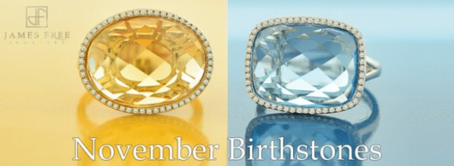 Birthstone November