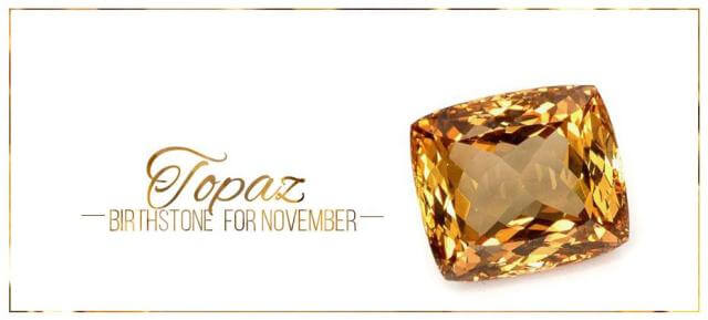November Birthstone Images