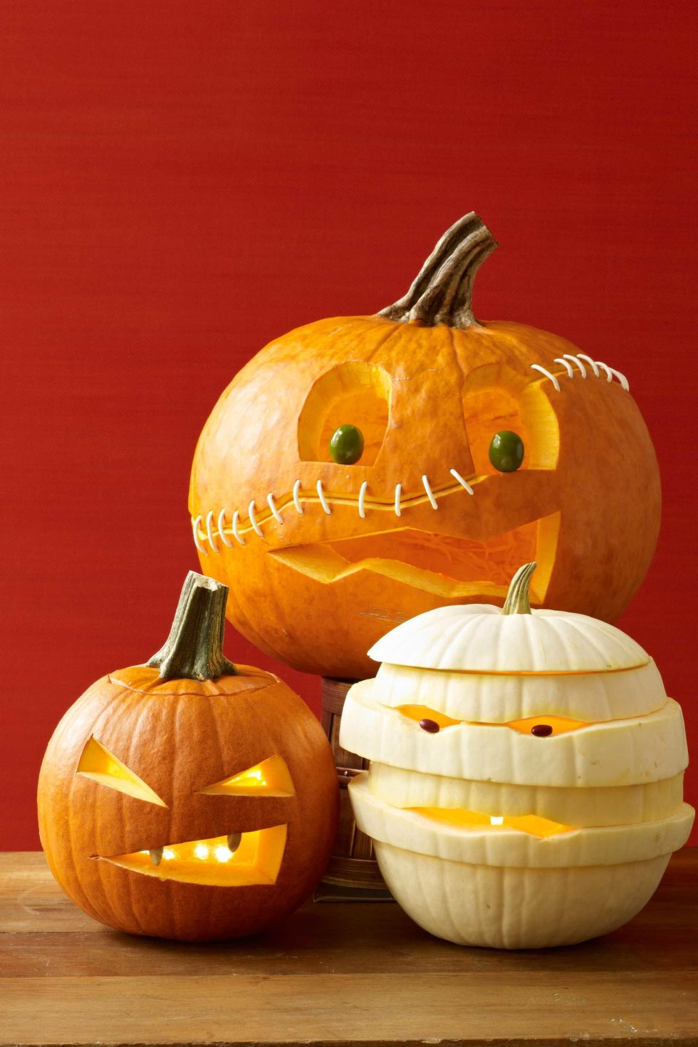 Best Pumpkin Carving Ideas Halloween 2017