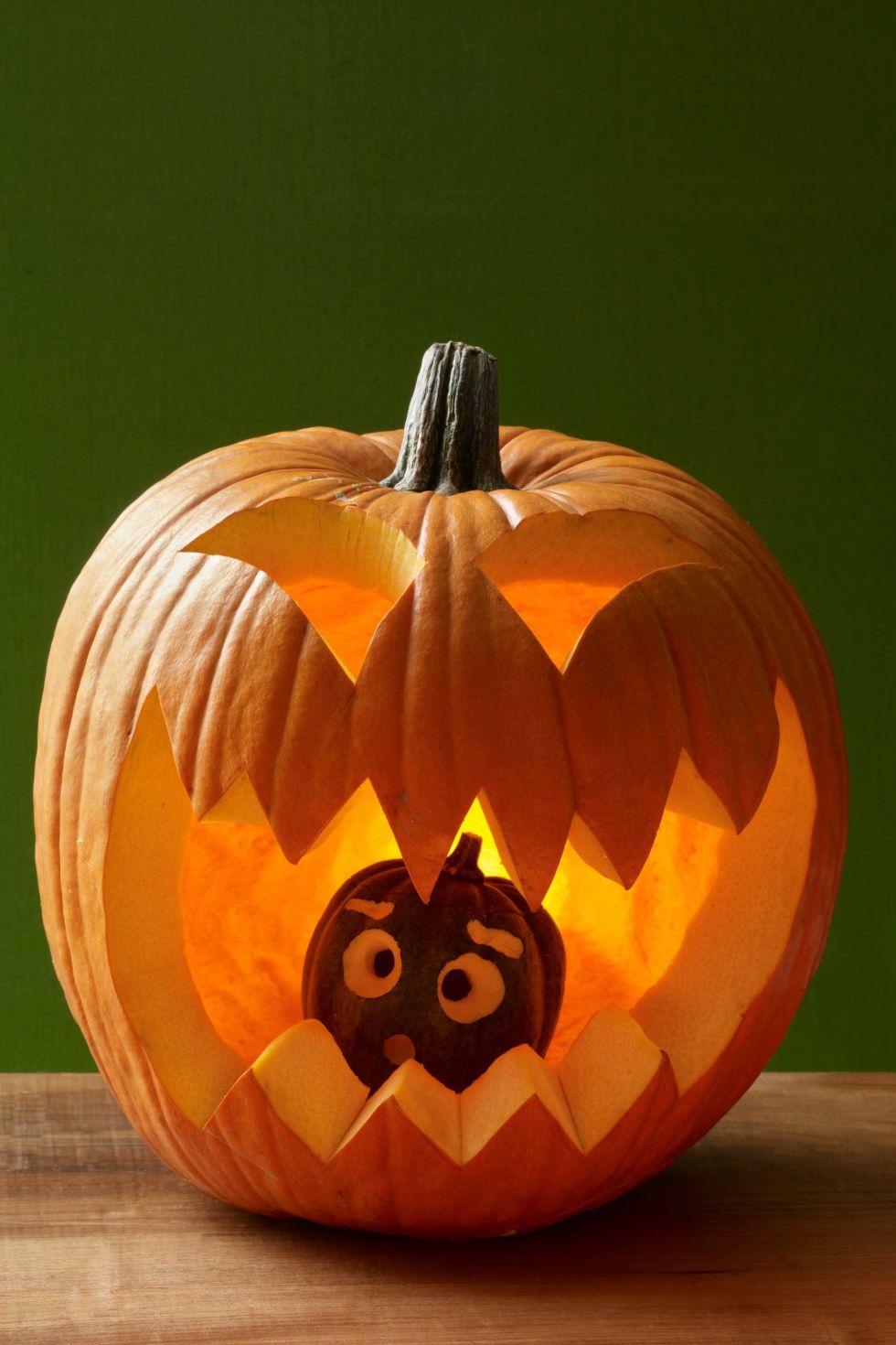 Halloween Pumpkin Ideas 2017