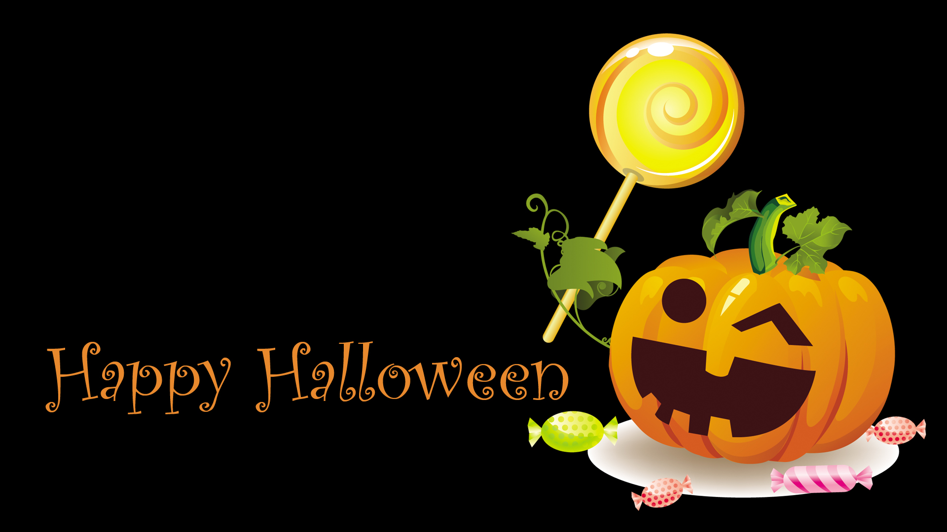 Happy Halloween Images 2017