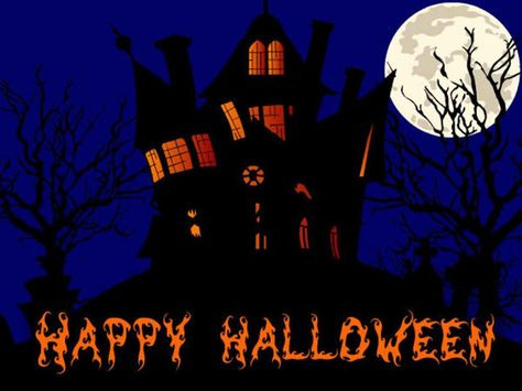 Happy Halloween Images 2017 Background
