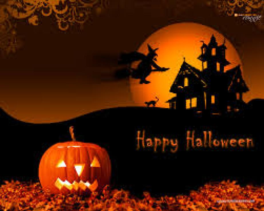 Happy Halloween Images 2017 Download