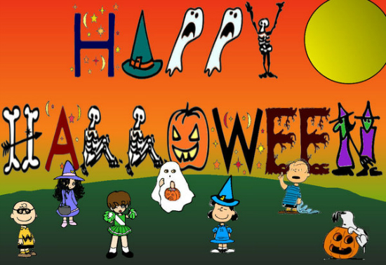 Happy Halloween Images HD For iPhone 2017