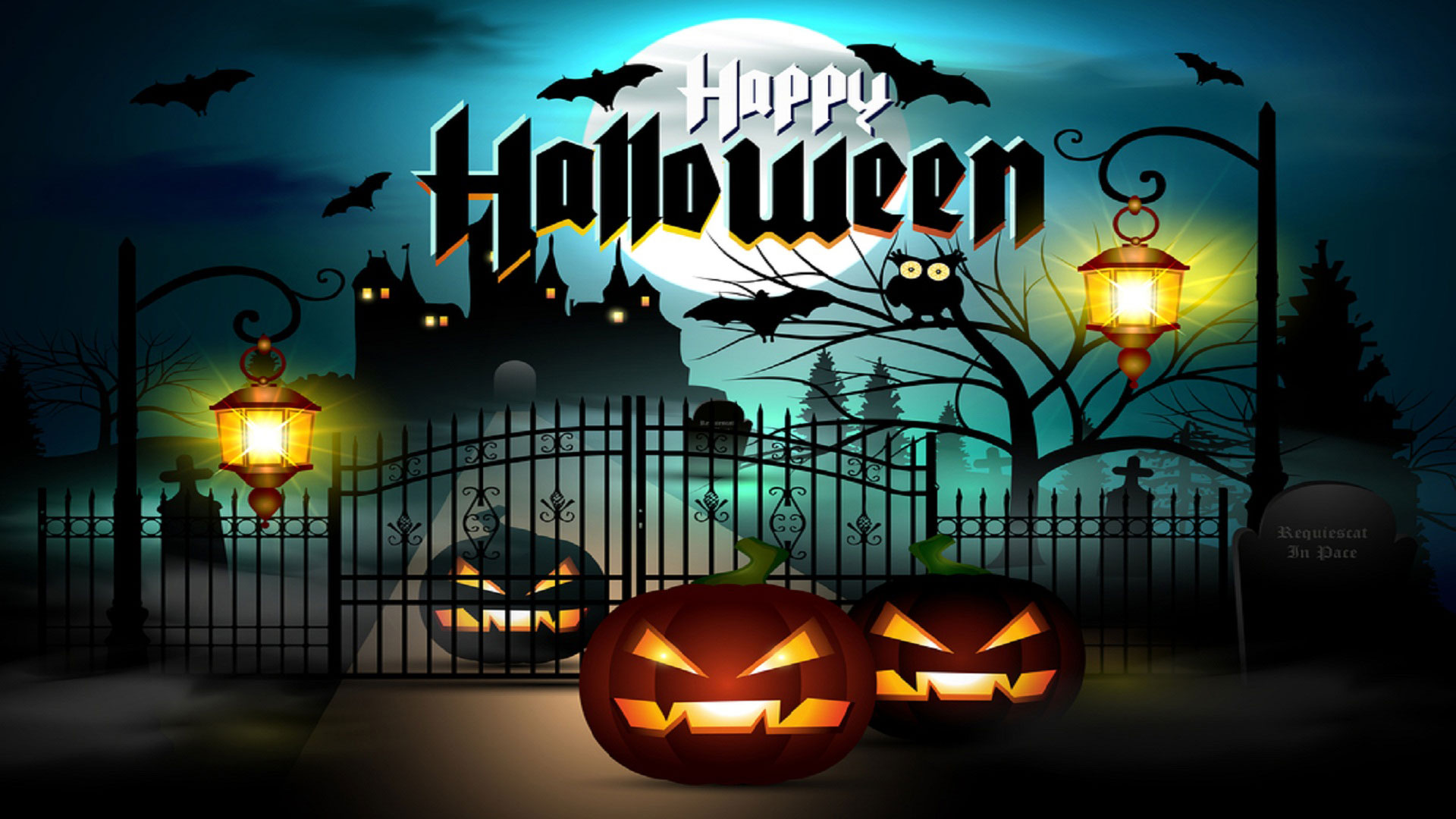 Happy Halloween Images HD