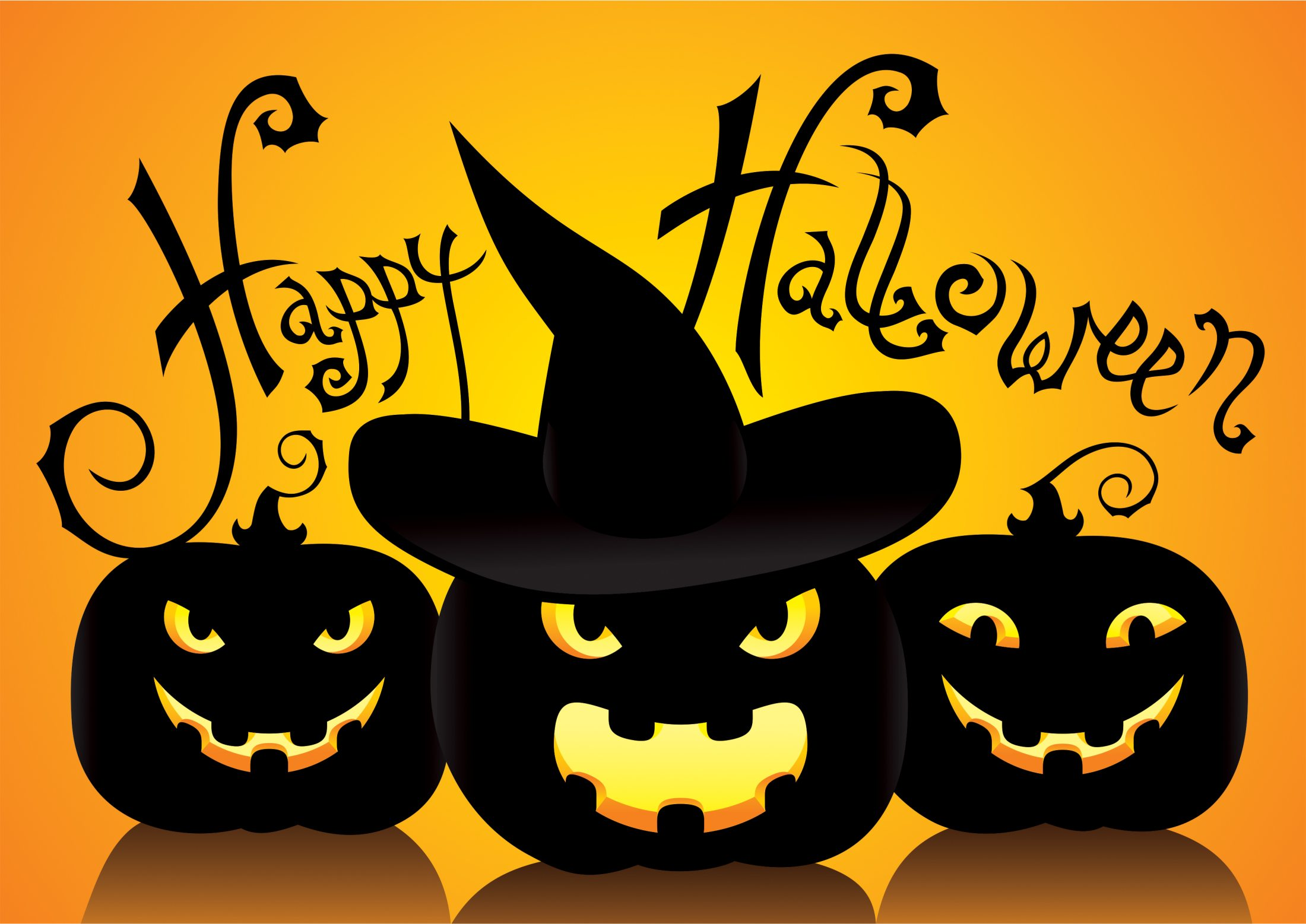 Happy Halloween Wallpapers 2017 Background