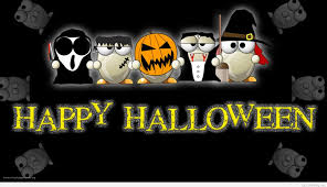 Happy Halloween Wallpapers HD Free