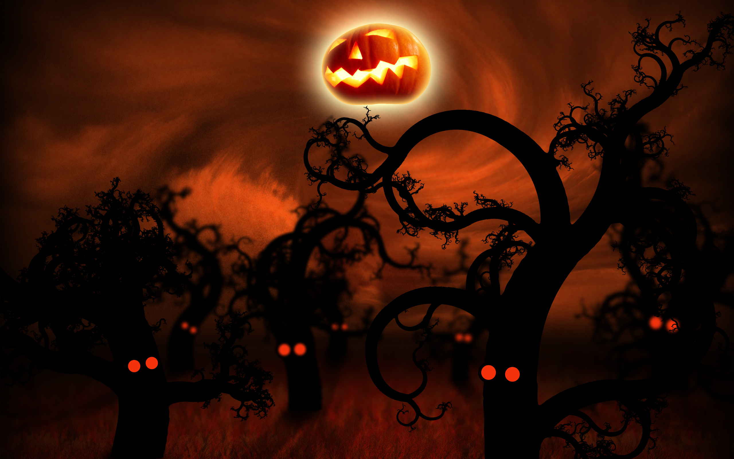 Scary Halloween Images HD