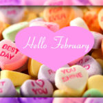 Hello February Images Pictures Quotes Photos 2018 | Hello February Goodbye January Month Pics For Facebook Tumblr Pinterest