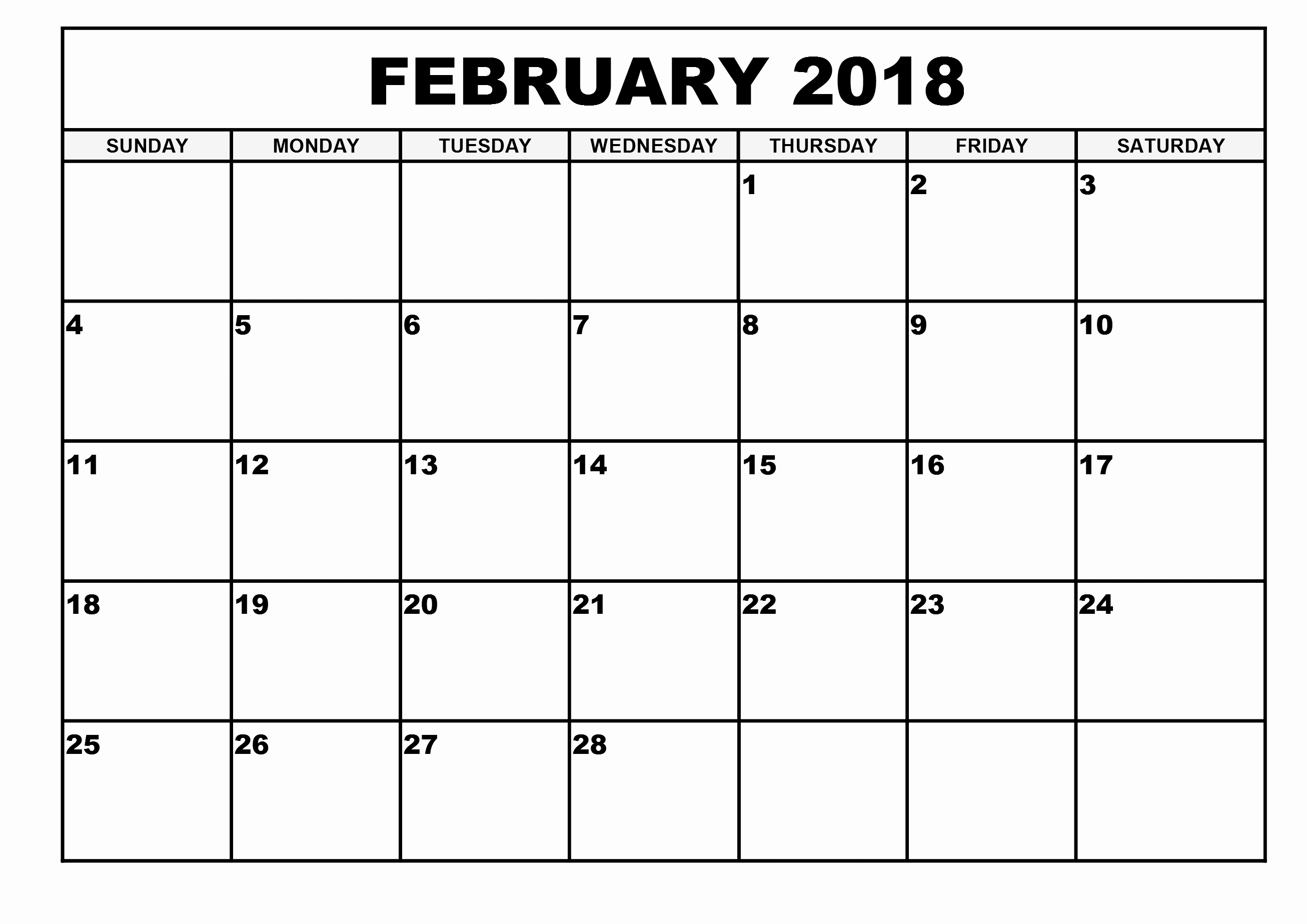 picture about Printable Feb. Calendar titled Totally free Printable Feb 2019 Calendar Editable Blank Templates
