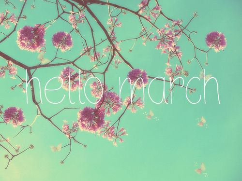 march background images