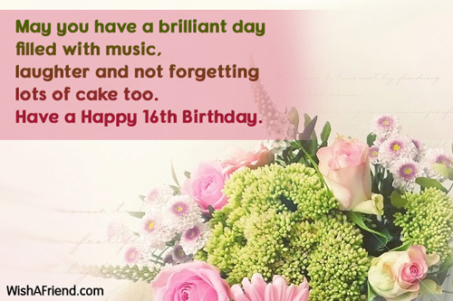May Birthday Messages Quotes