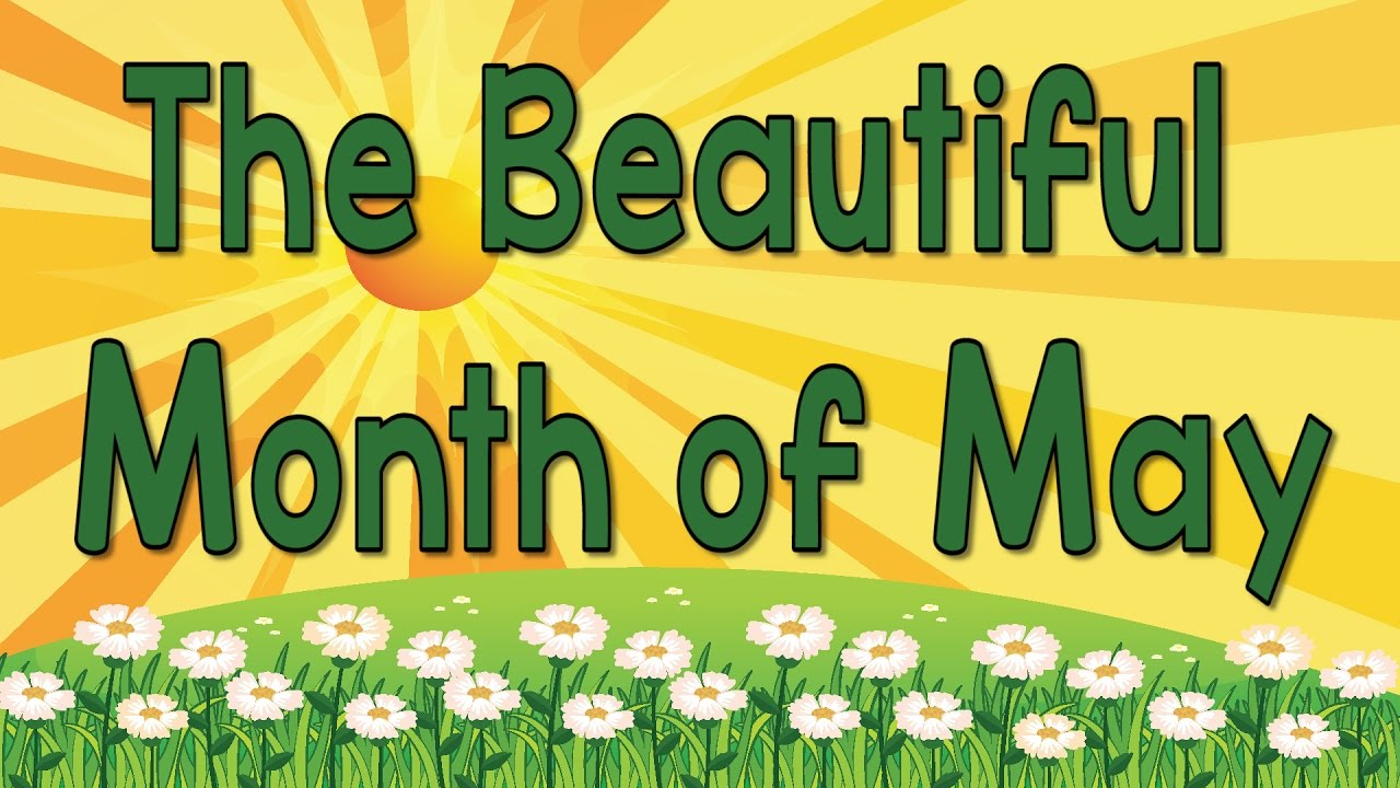 Welcome May Images And Quotes