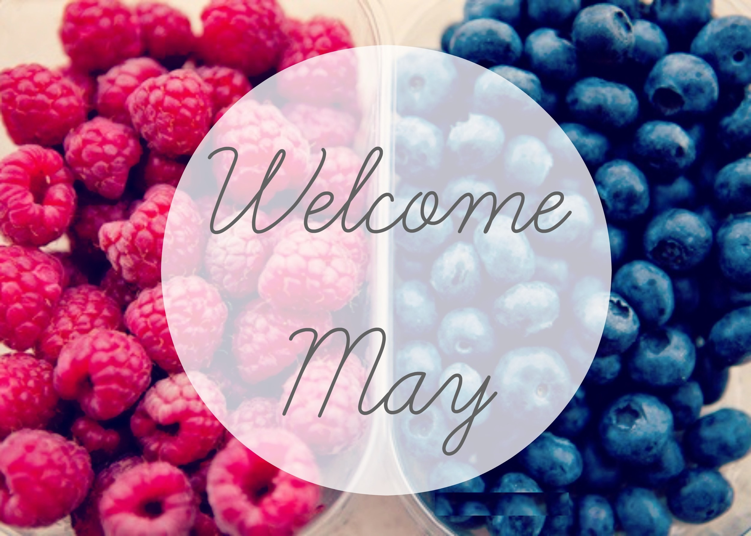 Welcome May Tumblr Images