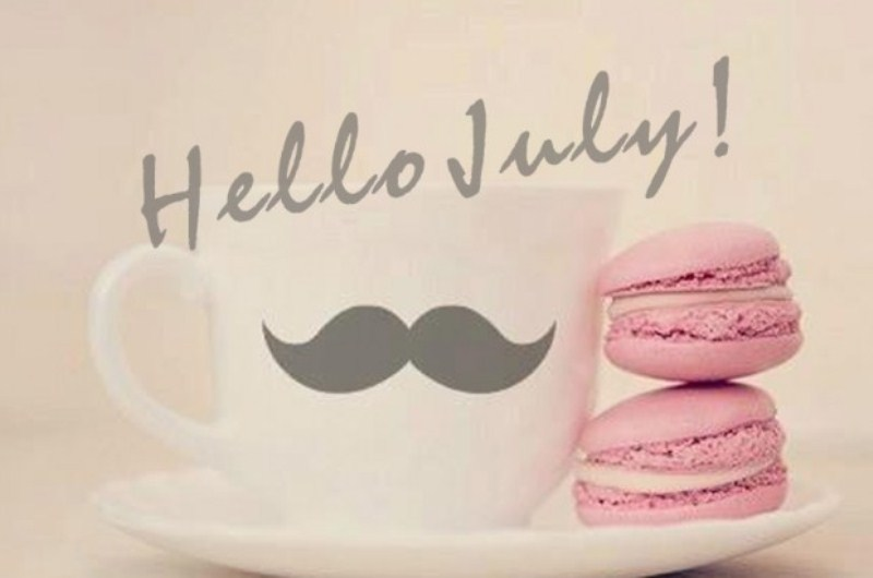 Images For Hello July