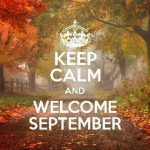 Hello September Images Quotes Flowers Birth Sign Pictures Facebook Cover Photos | Welcome September and Goodbye August Month Clipart Wallpaper Free Download