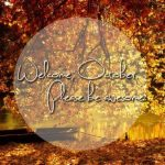 Welcome October Images Quotes Flower Zodiac Birth Sign Clipart Pictures Wallpaper FB Cover Tumblr Photos